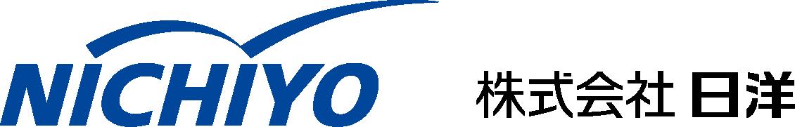 株式会社日洋のロゴ
